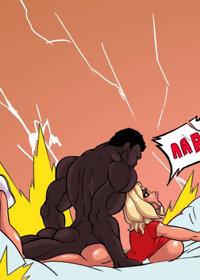 Black power pic 1