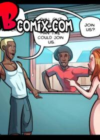 cartoon porn comix pic 4
